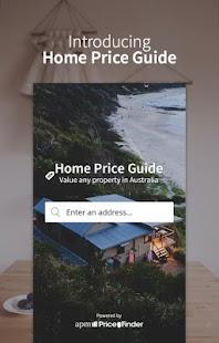 Domain Real Estate & Property- screenshot thumbnail