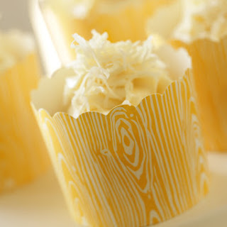 Banana Coconut Cupcakes Recipes