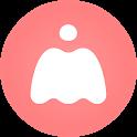 ママリ 妊娠 出産 子育て 妊活について質問できる無料Q&Aアプリ 育児の悩みをママ友がサポート icon