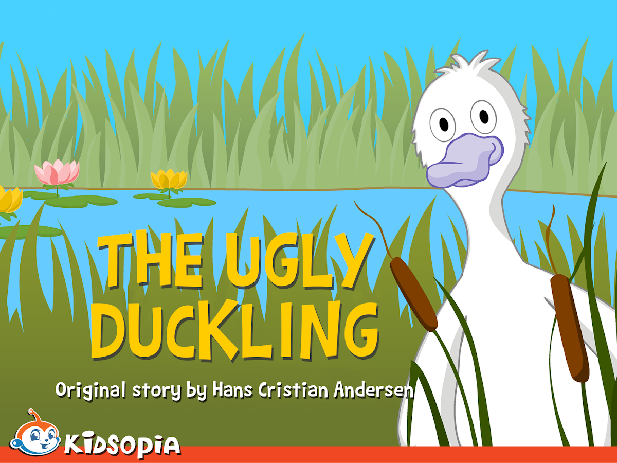 the ugly duckling android apps on google play