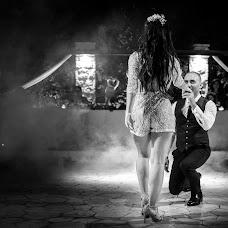 Hochzeitsfotograf Marios Kourouniotis (marioskourounio). Foto vom 03.07.2018