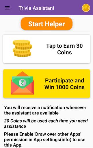 Trivia Assistant 4.1 androidappsheaven.com 3