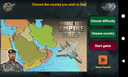 Middle East Empire 2027 Mod Apk MEE_3.3.7 1