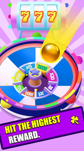 Crazy Roulette screenshot 3