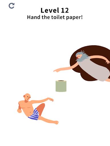 Brain Puzzle: Fun & Games apkpoly screenshots 9