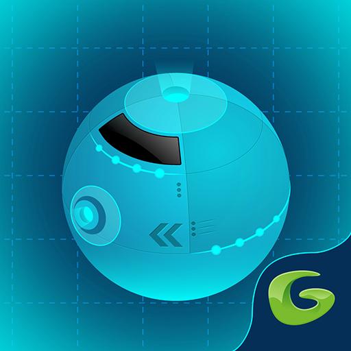 未来へのバウンス 角色扮演 App LOGO-APP試玩