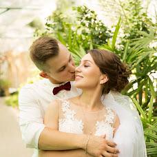 Wedding photographer Polina Gorshkova (PolinaGors). Photo of 02.10.2018