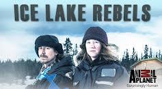Ice Lake Rebels (S2E4)
