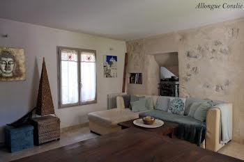maison à Magagnosc (06)