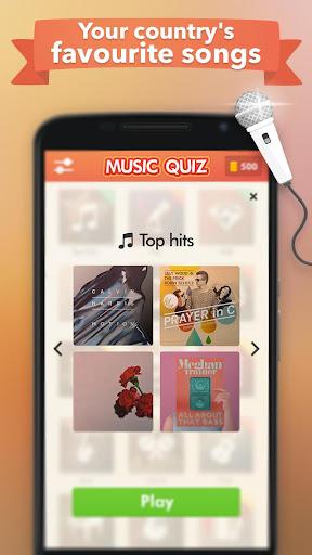 Music Quiz screenshot 2