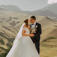 Wedding photographer Archil Korgalidze (AKPhoto). Photo of 09.03.2018
