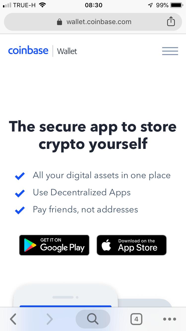 Instalacja portfelu Bitcoina z poziomu telefonu komórkowego
