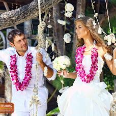 Wedding photographer Evgeniy Cherkasov (jonny-bond). Photo of 19.06.2016