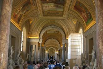 Photo: Vatican City Museum