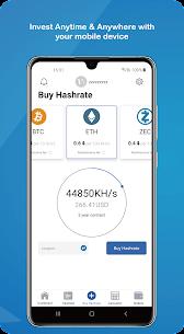Hashshiny Bitcoin Cloud Mining 3