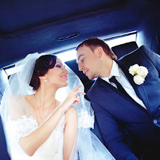 Wedding photographer Aleksandr Revenko (Aras-Photo). Photo of 27.11.2012