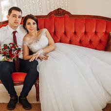 Wedding photographer Evgeniy Taktaev (evgentak). Photo of 09.12.2016