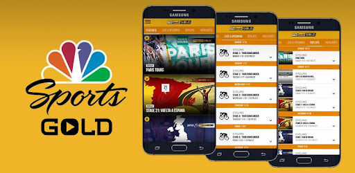 NBC Sports Gold - Apps on Google Play