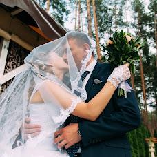 Wedding photographer Ekaterina Kozyrenko (katrusya31). Photo of 20.09.2015