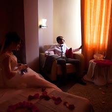 Wedding photographer Mikhail Kolosov (kolosovm). Photo of 22.11.2014