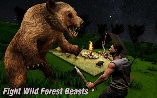 9 Day: Jungle Survival The Ultimate Wild Escape android2mod screenshots 6