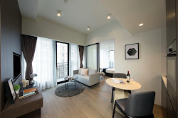 Lun Fat Street Serviced Apartments
