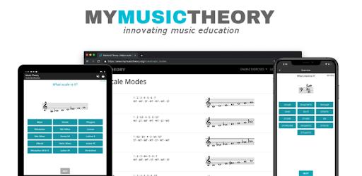 MyMusicTheory MOD APK 3.7.0