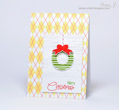 Photo: http://bettys-crafts.blogspot.de/2013/12/frohe-weihnachten-die-vierte.html