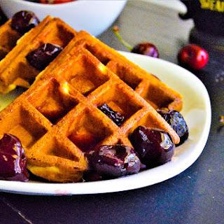 Fat Free Waffles Recipes.