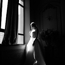 Wedding photographer Mariya Ivanova (ivanovamasha). Photo of 06.11.2018
