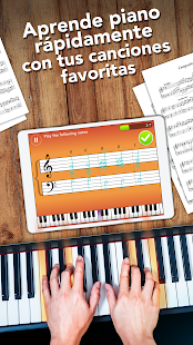 Simply Piano, de JoyTunes Screenshot