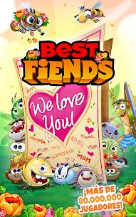 Best Fiends (MOD) APK 5
