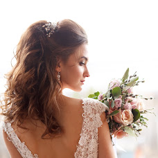 Wedding photographer Aleksandr Mavrin (Mavrin). Photo of 08.06.2017