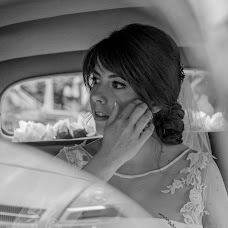 Fotógrafo de bodas Abraham Saiz (Ditherpro). Foto del 31.07.2019