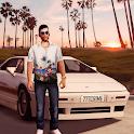 Vice Vegas City Crime 3D icon