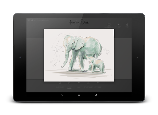 免費下載娛樂APP|Animation Desk Cloud app開箱文|APP開箱王