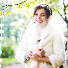 Wedding photographer Vita Karpinska (VitaKvitka). Photo of 21.03.2015