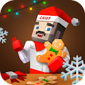 Gingerbread Chef: Cookie Maker icon