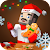 Gingerbread Chef: Cookie Maker file APK for Gaming PC/PS3/PS4 Smart TV