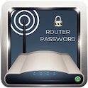 Free Wifi password for Router icon