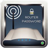 Wifi Password Router Key