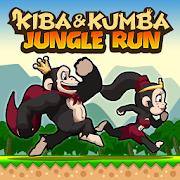 Kiba & Kumba Endless Run - Arcade Platformer