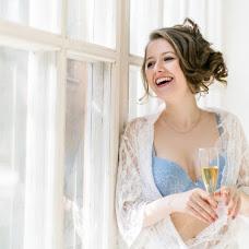 Wedding photographer Tatyana Andreychuk (andrei4uk). Photo of 24.04.2017