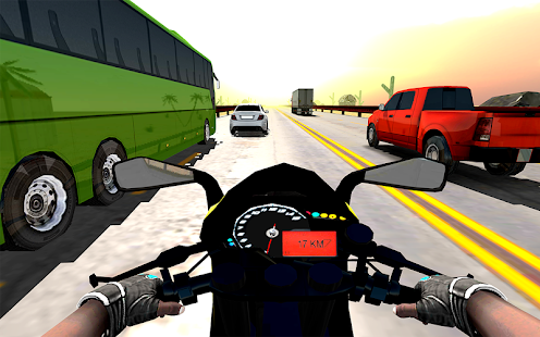 Bike Race Sky game : PewDiePie Shooter - náhled