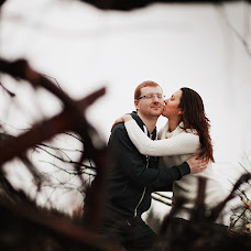 Wedding photographer Olga Klevakina (AuraOVK). Photo of 19.01.2014