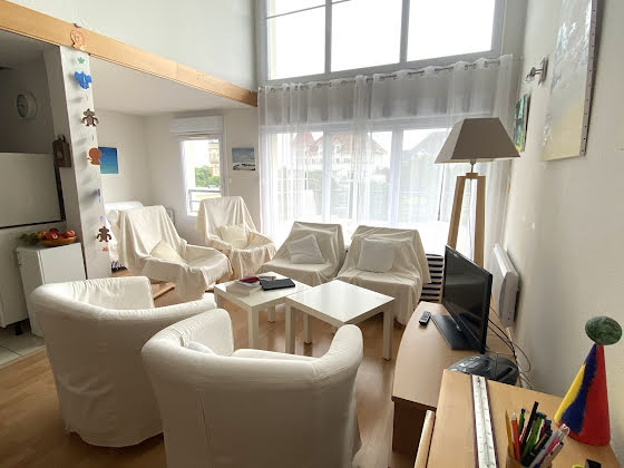 Vente appartement 3 pièces 63,88 m2