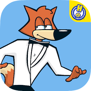 Spy Fox Some Assembly Required