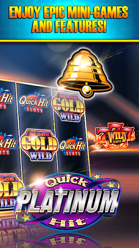 Quick Hit Casino Slots – Free Slot Machine Games screenshot 2