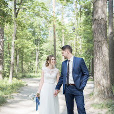 Wedding photographer Kseniya Filonova (Dmitrievna). Photo of 01.06.2016