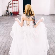 Wedding photographer Sergey Bobylev (akime). Photo of 12.03.2017